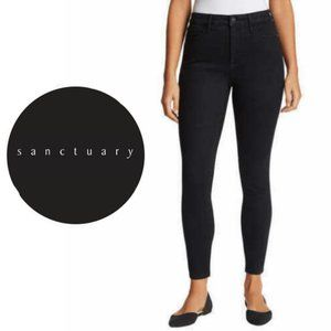 Social Standard High Rise Skinny Jeans - Size 8